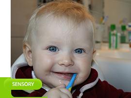 Teething in Babies